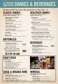 Download PDF - Silver Diner - Page 3