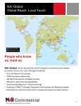 Asia Pacific Regional Overview - NAI Commercial Real Estate - Page 2