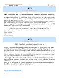 januar 2010 - ALS Gruppen Vestjylland - Page 6
