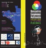 Rencontres Européennes Multimédia - IES La Nucia
