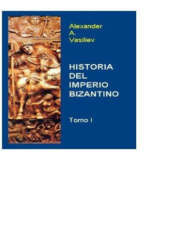 Historia del Imperio Bizantino