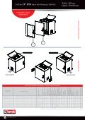 """19"""" SAFEbox IP55 Wall Mounting CABINETs Pdf View - LANDE - Page 7"""