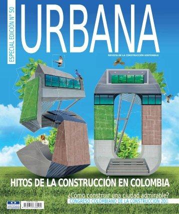 HITOS DE LA CONSTRUCCIÓN EN COLOMBIA - Camacol