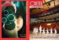 Vivre Ensemble - Mars 2005 - Créteil