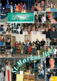 Sommer 04 - in St.Markus