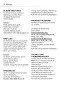 GEMEINDEBRIEF - Evangelische Pfarrgemeinde Gallneukirchen - Page 4