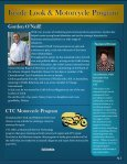 Trustee Newsletter Fall 2013 - Chattahoochee Technical College - Page 2