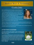 Trustee Newsletter Fall 2013 - Chattahoochee Technical College - Page 3
