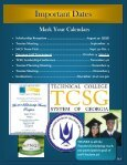 Trustee Newsletter Fall 2013 - Chattahoochee Technical College - Page 5