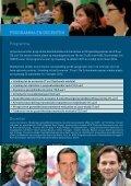 Gezondheidseconomie - HUBRUSSEL.net - Page 3