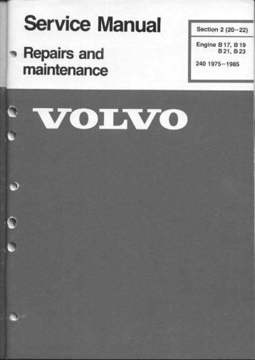 , ; Service Manual