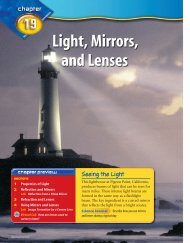 Light Mirrors and Lenses (3379.0K) - McGraw-Hill Higher Education