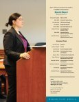 Practice Ready - Spring/Summer 2010 - Columbus School of Law - Page 2