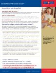 Canada Post – Scented Admail & Scented AdCard - Page 2