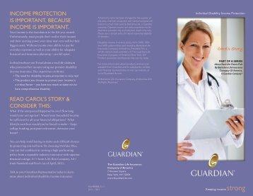 Carol - OmniMed Financial & Insurance