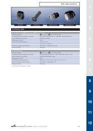 Explosionsgeschützte Produkte - Safeexit A/S