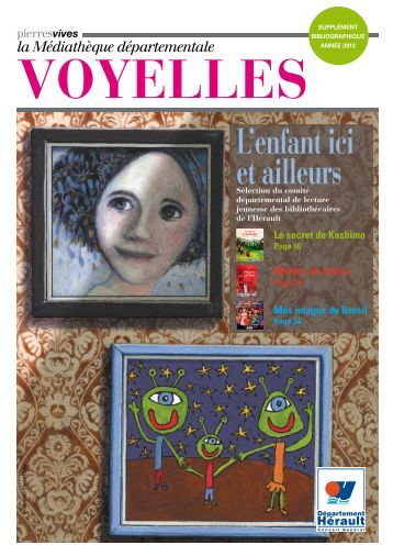 """Voyelles Bibliographie"" de 2012 - pierresvives"