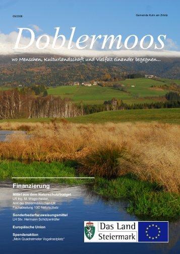 broschüre naturpark - Naturparke