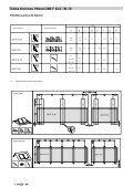 Datos técnicos Vitosol 200-F XLS XL10768 KB - Viessmann - Page 6