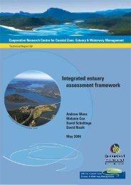 Coastal Zone Estuary and Waterway Management ... - OzCoasts