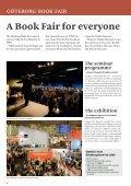 The Seminar programme - Bok & Bibliotek - Page 4