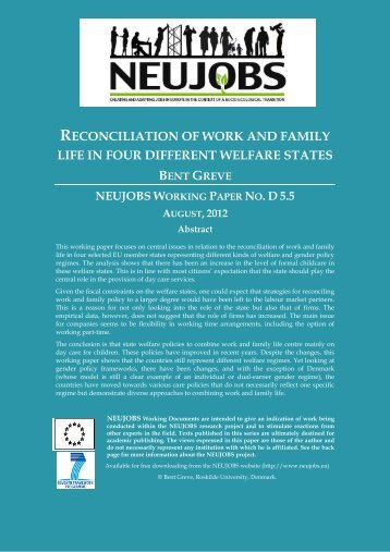 NEUJOBS Working Paper by Greve _Del 5.5.pdf