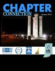 January 2013 - Evansville-Area Human Resource Association