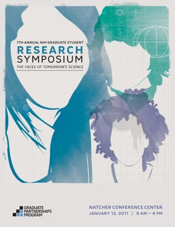 7th Annual NIH Graduate Student Research Symposium | January ...