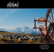 kolovrátky a tkalcovské stavy od roku 1934 - Ashford Handicrafts
