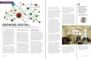 growing digital: - Kelvin Smith Library - Case Western Reserve ...