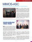 MIMOS Focus Q4/2010 - MIMOS Berhad - Page 3