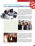 MIMOS Focus Q4/2010 - MIMOS Berhad - Page 7