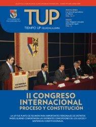 II Congreso InternaCIonal - Universidad Panamericana