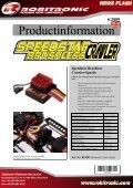 Produktinformation - Robitronic - Seite 2