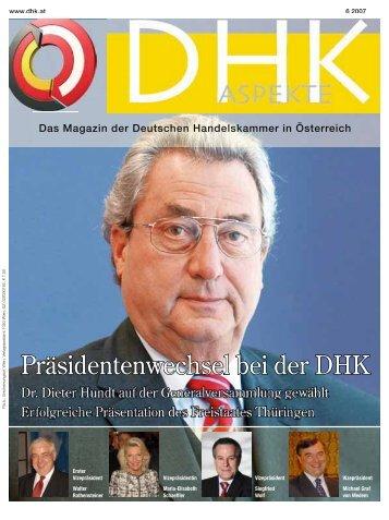 Ländervergleich Deutschland - der Deutschen Handelskammer in ...