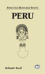 Peru - Stručná historie států - eReading