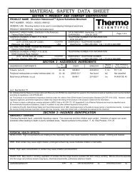 Shandon Histomount Xylene Substitute Mountant - Thermo Scientific