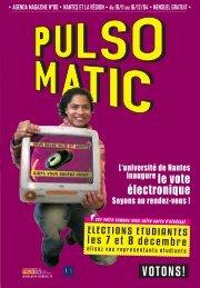 PULSOMATIC 80.indd - EditionsPulse.com