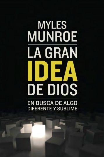 La muerte nunca puede acabar con una idea.