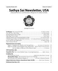September - October (3.4 mb) - USA Sai Organization