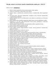 Otázky k závěrečné zkoušce bakalářského studia pro r - Ústav ...