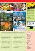 Matkailutabl 1 2009 - Kehittämiskeskus Oy Häme - Page 3