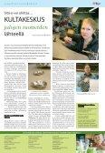 Matkailutabl 1 2009 - Kehittämiskeskus Oy Häme - Page 5