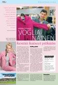 Matkailutabl 1 2009 - Kehittämiskeskus Oy Häme - Page 6