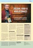 Matkailutabl 1 2009 - Kehittämiskeskus Oy Häme - Page 7