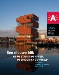 Een nieuwe blik - Museum aan de Stroom