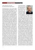 SERVITANISCHE NACHRICHTEN Nr. 3/2012, 38. Jahrgang - Page 2
