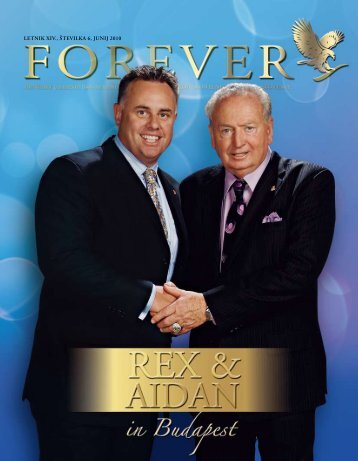 06. 2010. - Magyar (hu) - Forever Living Products