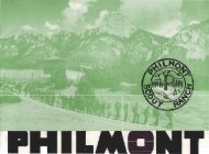 Philmont Expedition, 1956