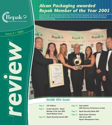 issue 3, 2005 - Repak